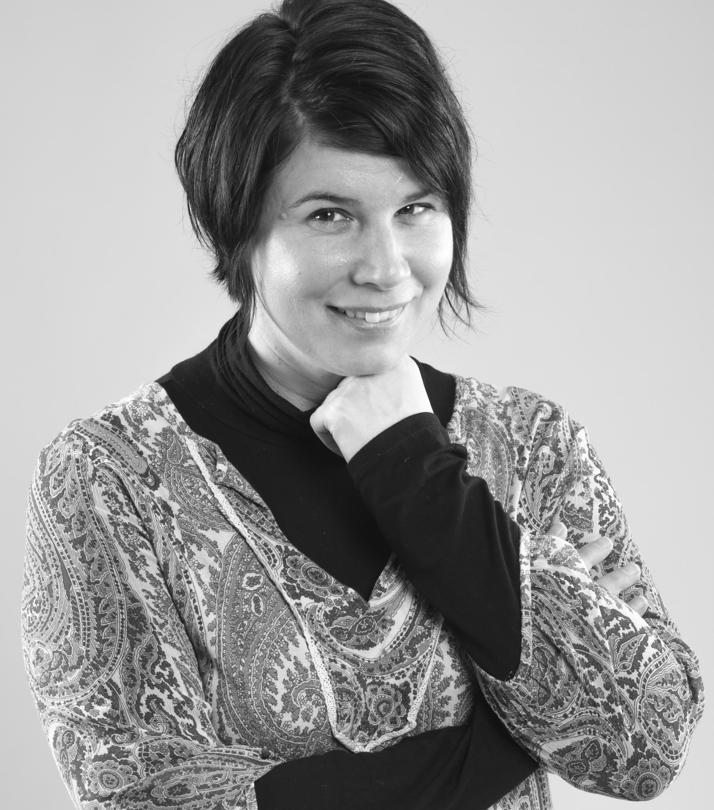 Anita Rossier