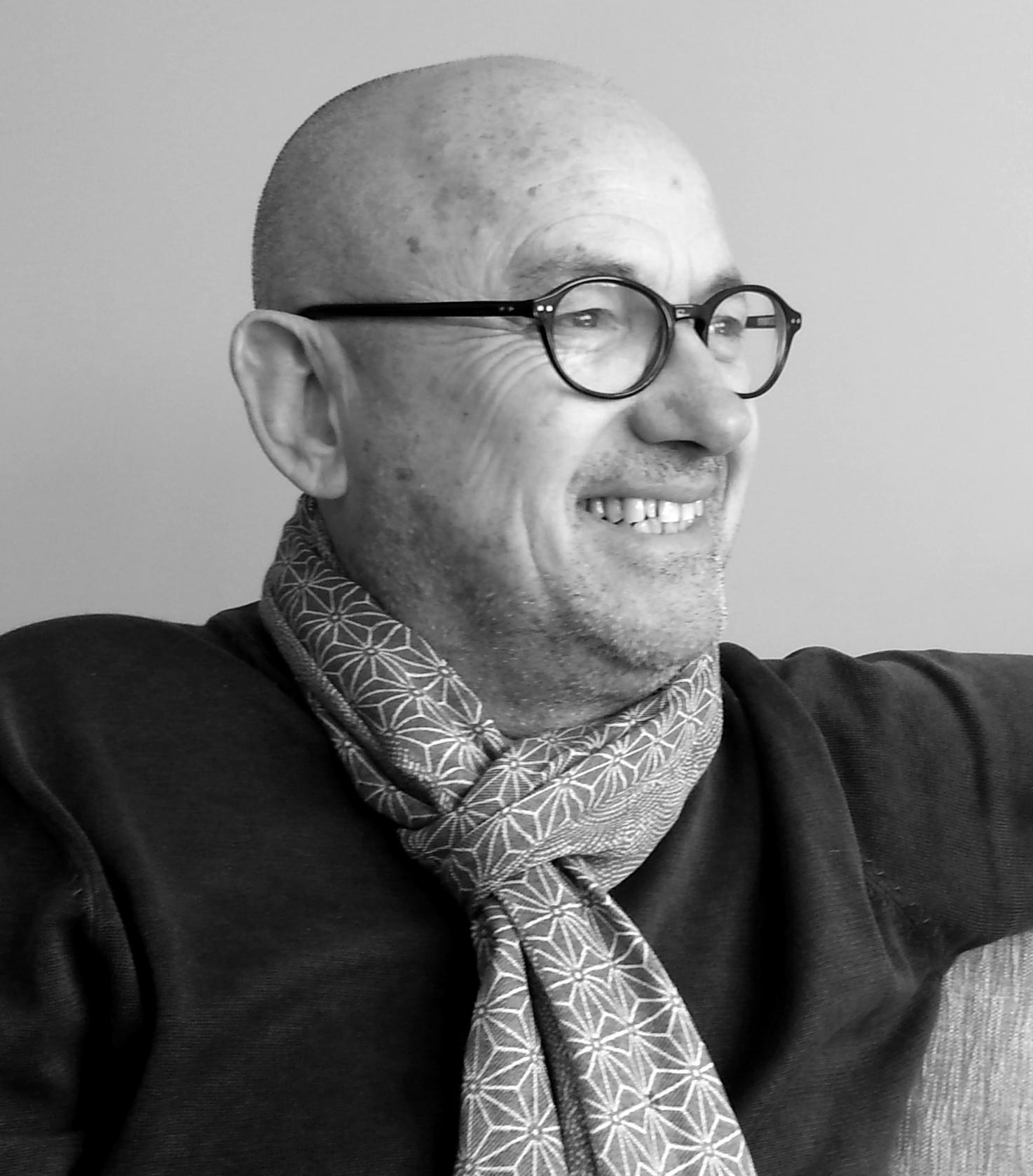 Bernard Halil