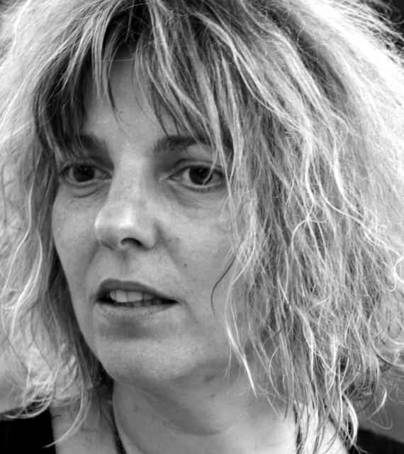 Patricia Rossello
