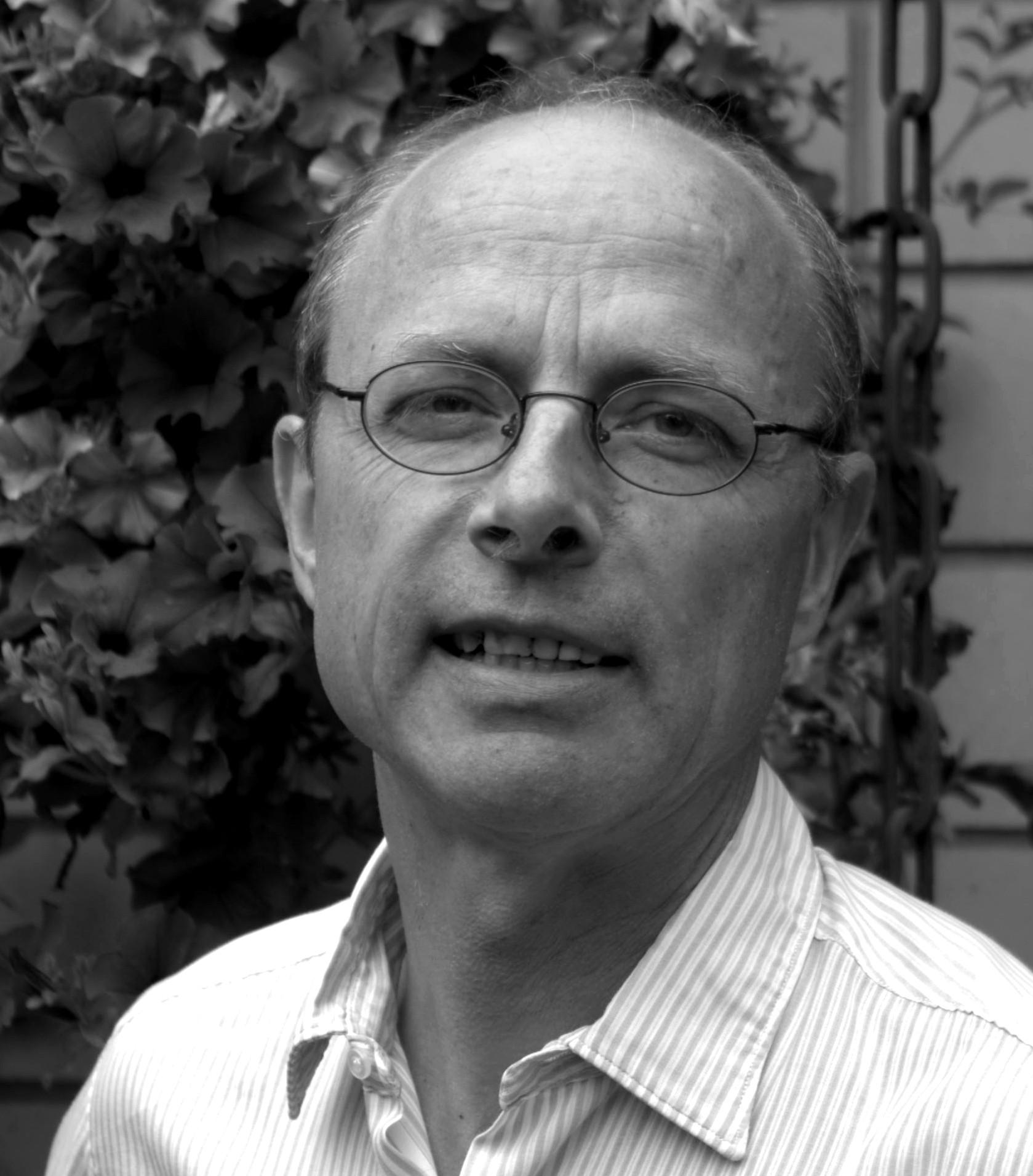 Francis Fasel